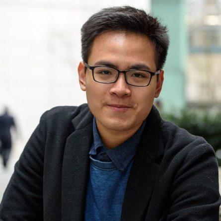 Xuan Dung Phan