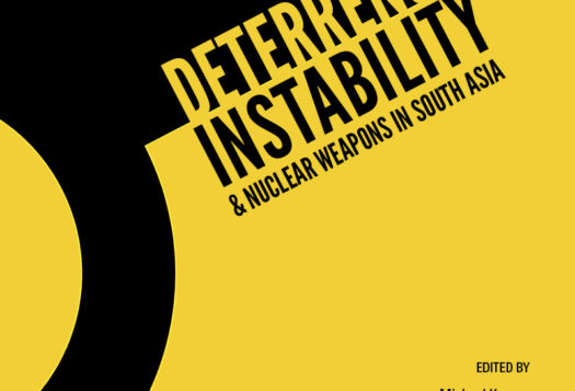 NEW STIMSON PUBLICATION: Deterrence Instability and Nuclear Weapons in South Asia