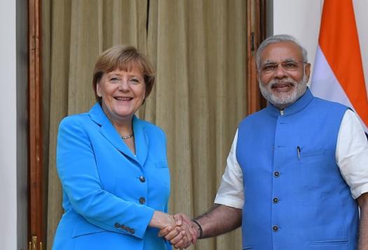Modi's German Courtship, Part 2: Strategic Partnership, Defense Cooperation, and Cultural Diplomacy