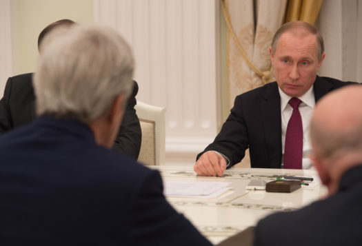 Putin's Russia: Potential Implications for South Asia