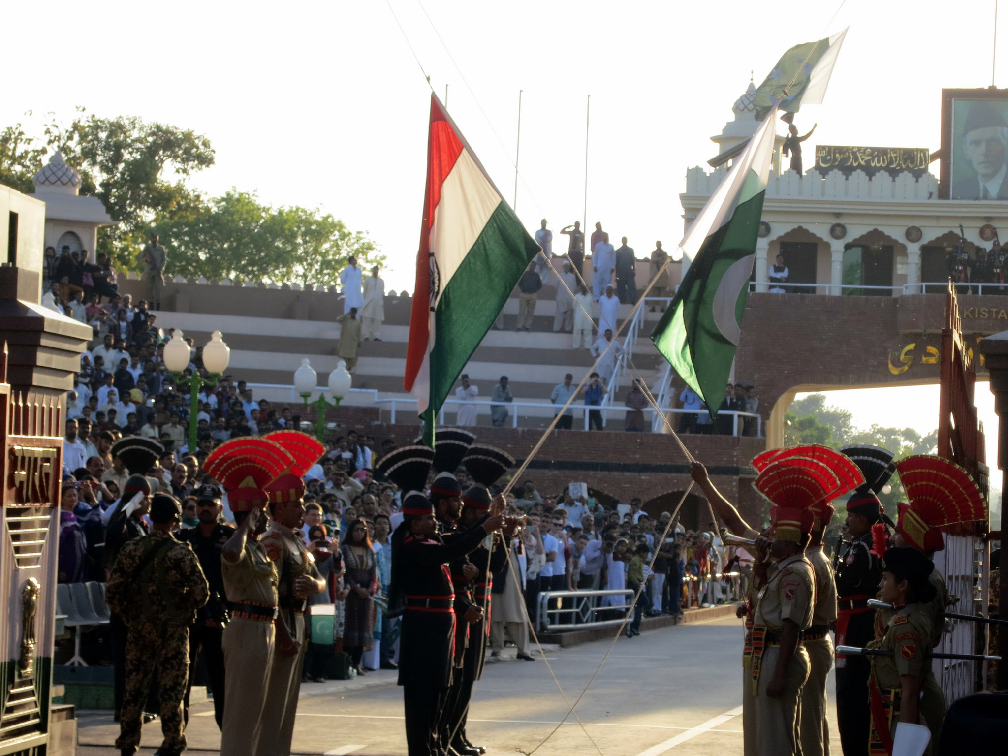 india-pakistan-wagah