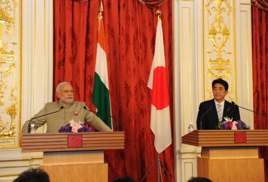 Modi's Japan Visit: Outcome and Impact