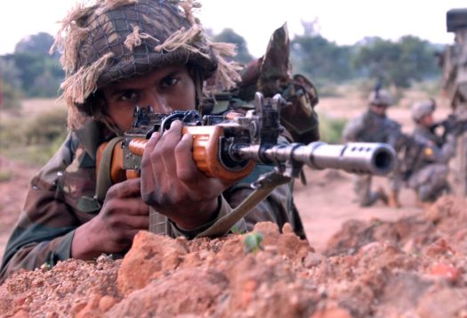 SAV Review: What Drives Doctrinal Change in the Indian Army?