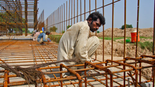 Appraising the Human Security of CPEC