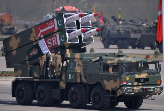 SAV Review: Is Pakistan's Nuclear Strategy Stuck in Time?