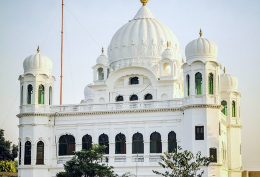 The Kartarpur Corridor and Its Impact on Indo-Pak Relations
