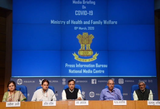Is India's Healthcare System Prepared for COVID-19?