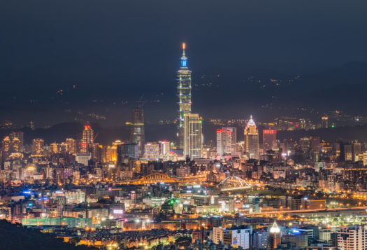 India's Taiwan Opportunity