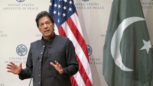 U.S. Elections 2020: The Pakistan-U.S. Relationship