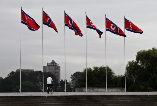 India's Ties to North Korea: Can New Delhi Overcome Challenges to Its Maturing Engagement?