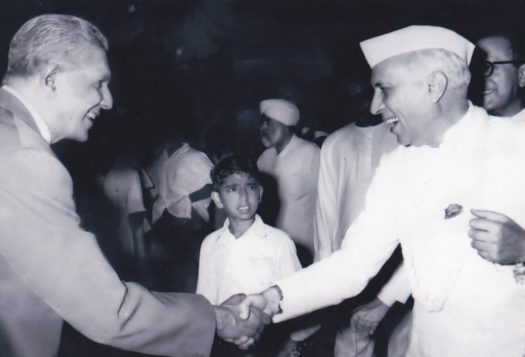 The Power of Example: Democracy Assistance in Indian Foreign Policy