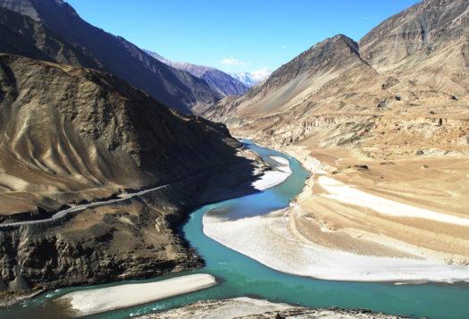 آب و ہوا، پانی اور پاکستان میں تنازعہ