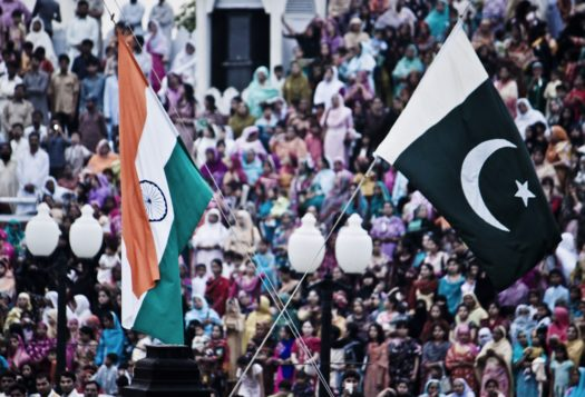 Evaluating the Nuclear Taboo in India and Pakistan