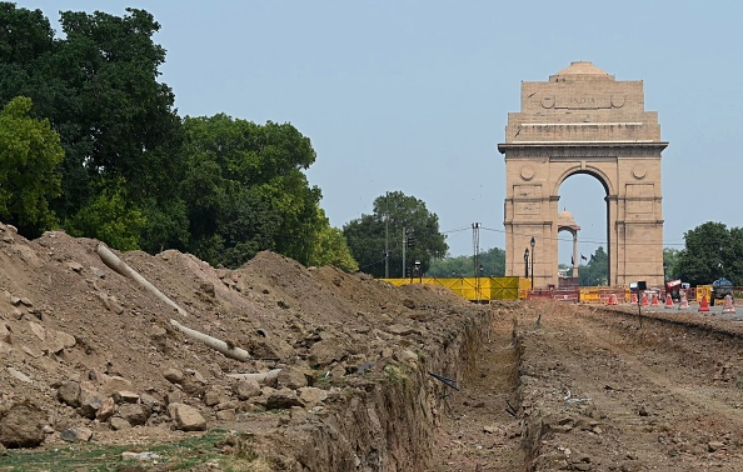 India, Turkey, and the Project of National Erosion