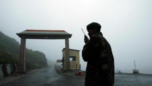 مذاکرات اور انکار: گالوان تنازعے کے بعد بھارت کی چین پر سفارت کاری