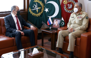 Russia's Growing Outreach to Pakistan: Should India be Concerned?