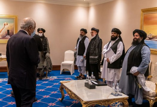 The Limits of Leverage in Taliban-Led Afghanistan